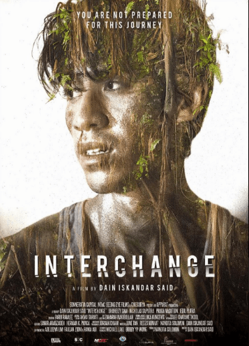 Interchange Movie Review English Movie Review