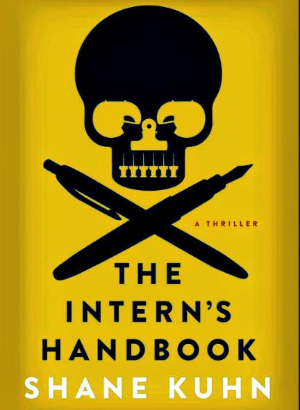 Intern's Handbook Movie Review English Movie Review