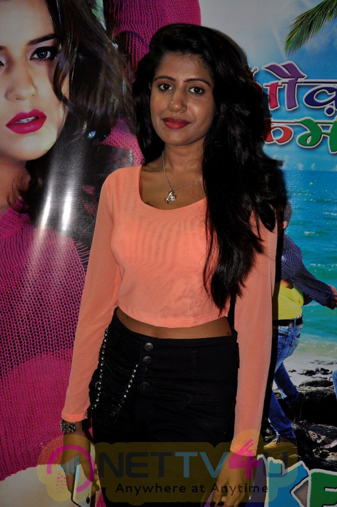 Interview Of Film Shaukeen Kaminay With Star Cast Exclusive Photos
