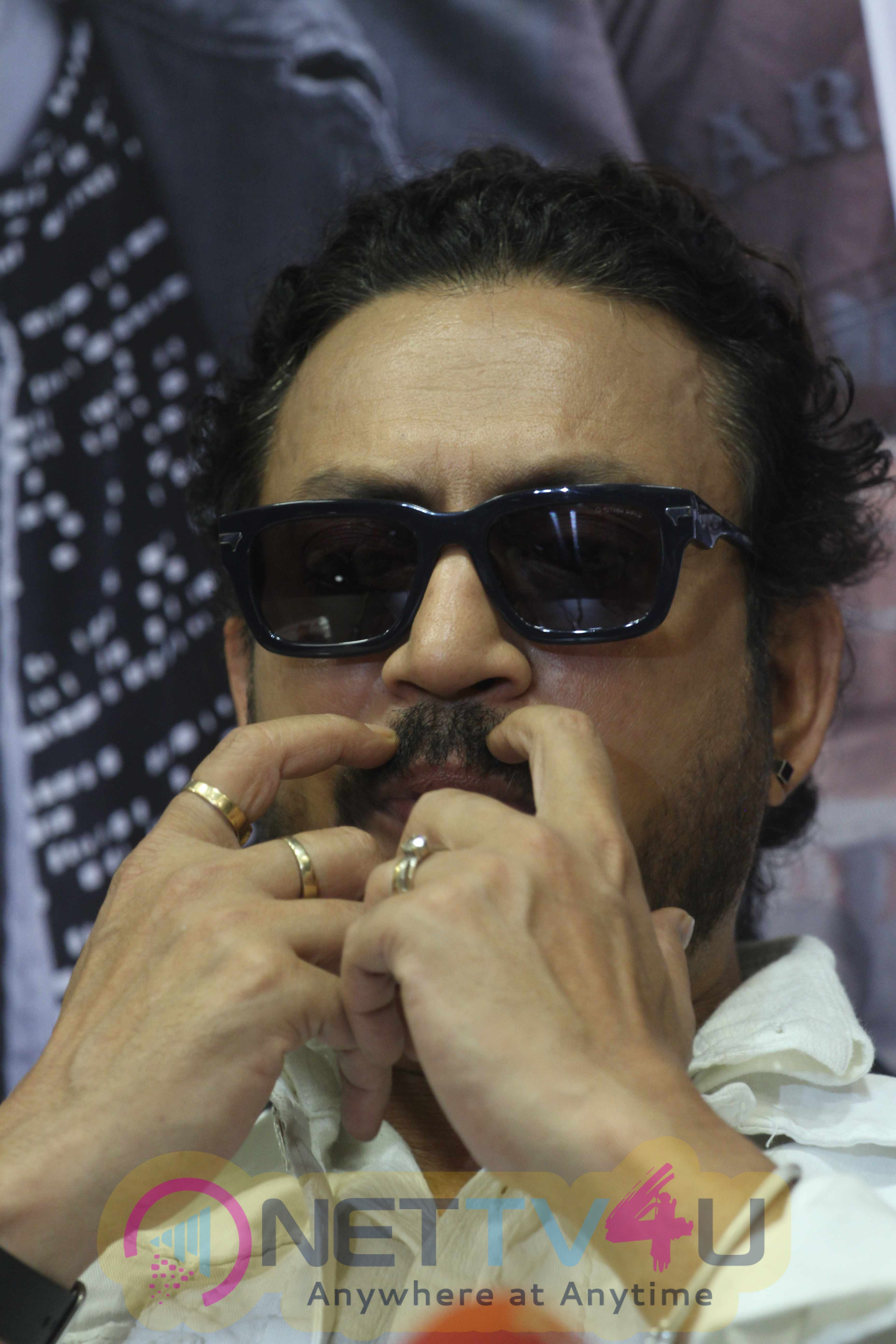 Irrfan Khan Unveils Stardust August 2016 Issue Stills