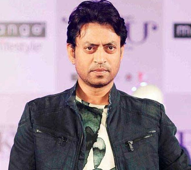 Irrfan Khan Wants To Do The Biopic Of RD Burman..
