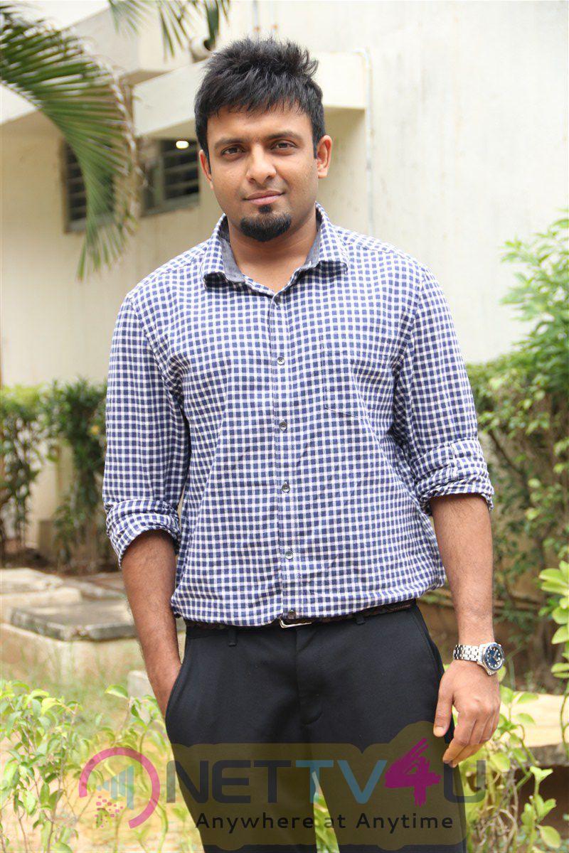 Irumugan Movie Success Meet Exclusive Photos Tamil Gallery