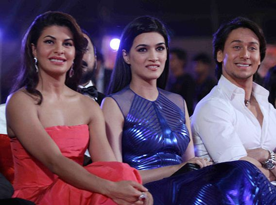 Is It Jacqueline Or Kriti To Cast In Baaghi Sequel?