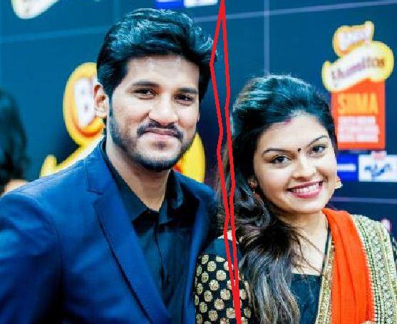 Is Vijay Yesudas Heading For Divorce?