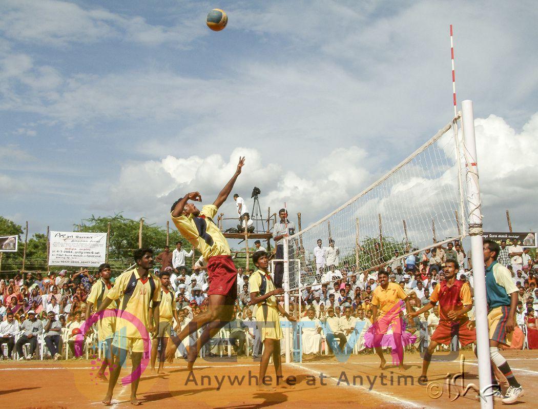 Isha Gramotsavam Press Release Photos