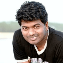 Ishaan Dev Tamil Actor