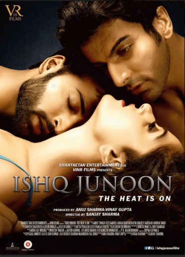Ishq Junoon  Movie Review Hindi Movie Review