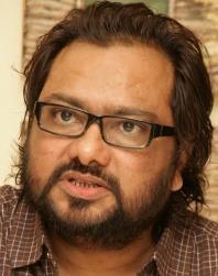 Ismail Darbar Hindi Actor