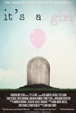 It's A Girl Movie Review English Movie Review