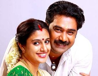 Ideal Couple Of Mollywood!