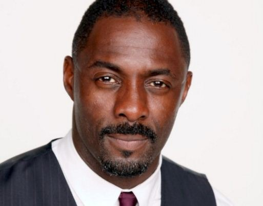 Idris Elba In The Queen's New Year Honors List!
