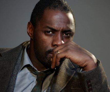 Idris Elba's Favorite Character Is Nelson Mandela!