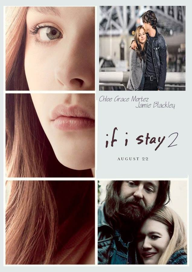 If I Stay Movie Review English