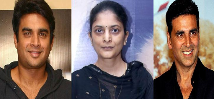 If Not Madhavan, It Would Have Been Akshay, Says Sudha!