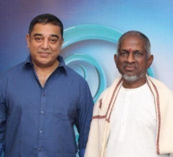 Ilayaraja Titles Kamal's Next!