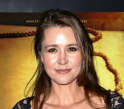 Ilona Six English Actress
