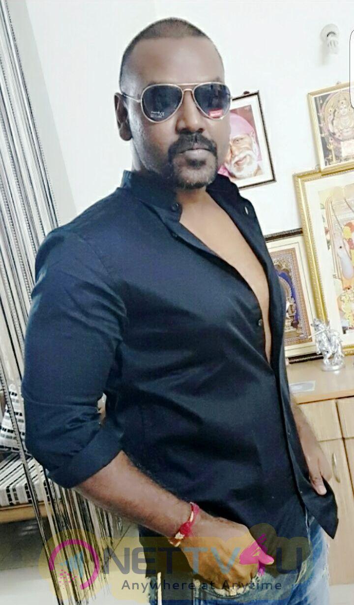 May Releasing Movie Motta Siva Ketta Siva Image