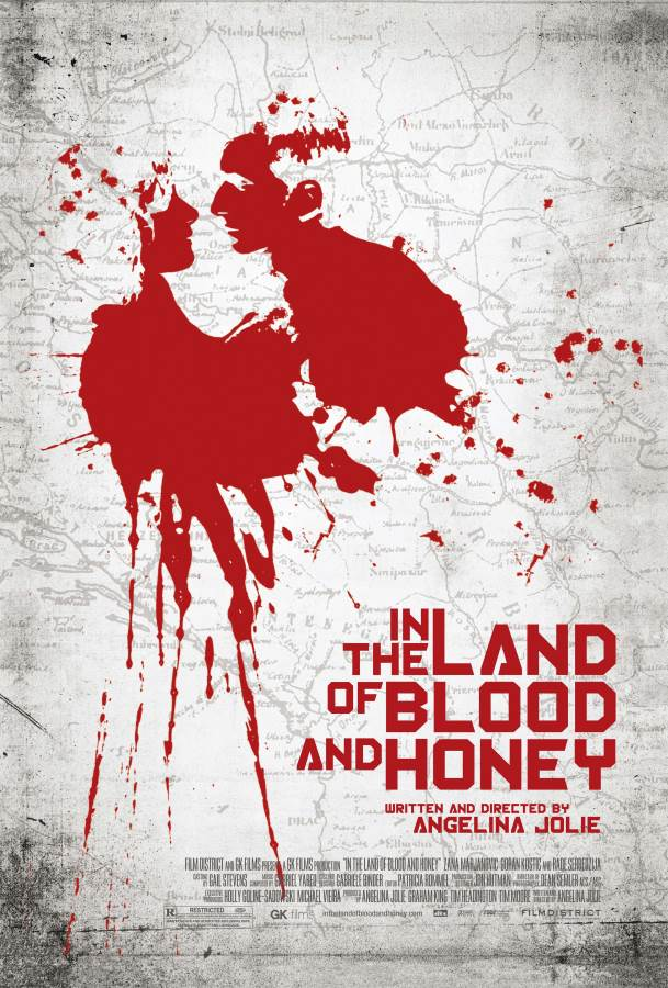 In The Land Of Blood And Honey Movie Review English