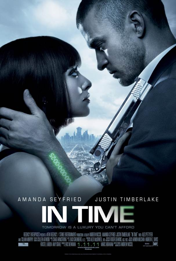 In Time Movie Review