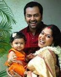 Indrajith Off With Poornima!