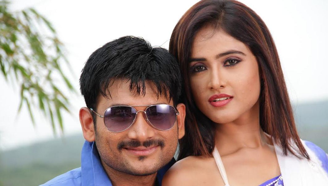 Inji Murappa- To Compete With Ajith And Kamal!