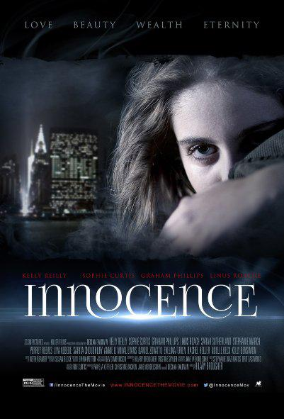 Innocence Movie Review English