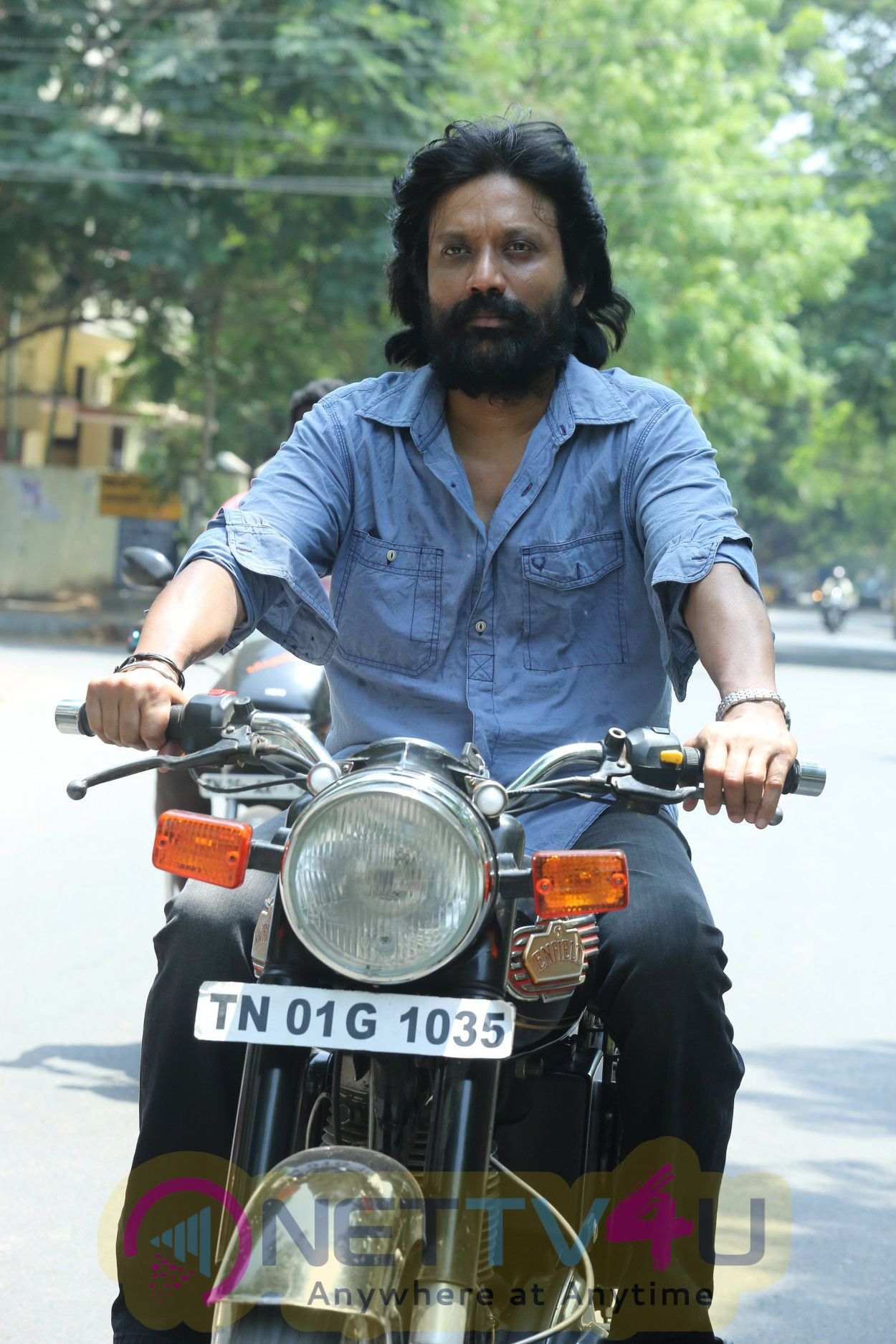 Iraivi Tamil Movie Latest Stills