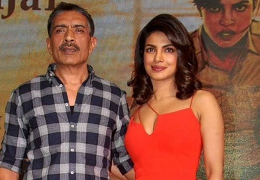 Is It Priyanka Chopra Or Prakash Jha, The Princ..