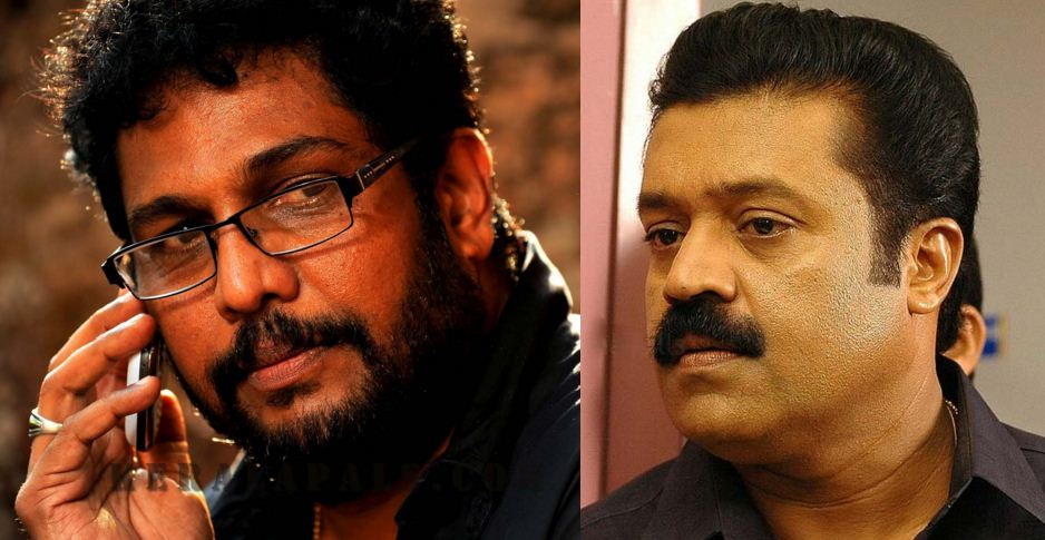 Is Suresh Gopi And Shaji Kailas Movie Dropped?