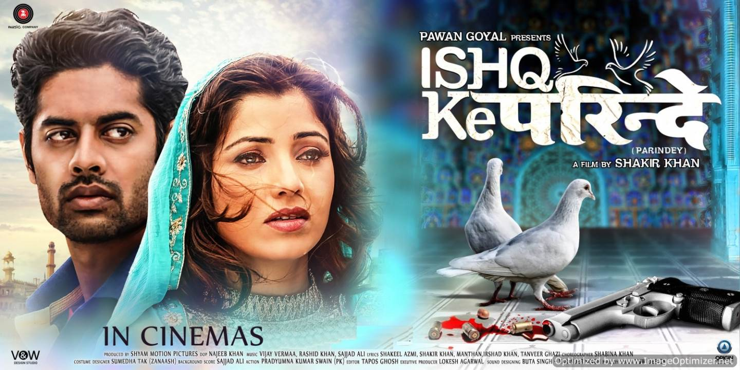 Ishq Ke Parindey Movie Review Hindi