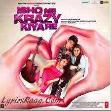 Ishq Ne Krazy Kiya Re Movie Review Hindi Movie Review