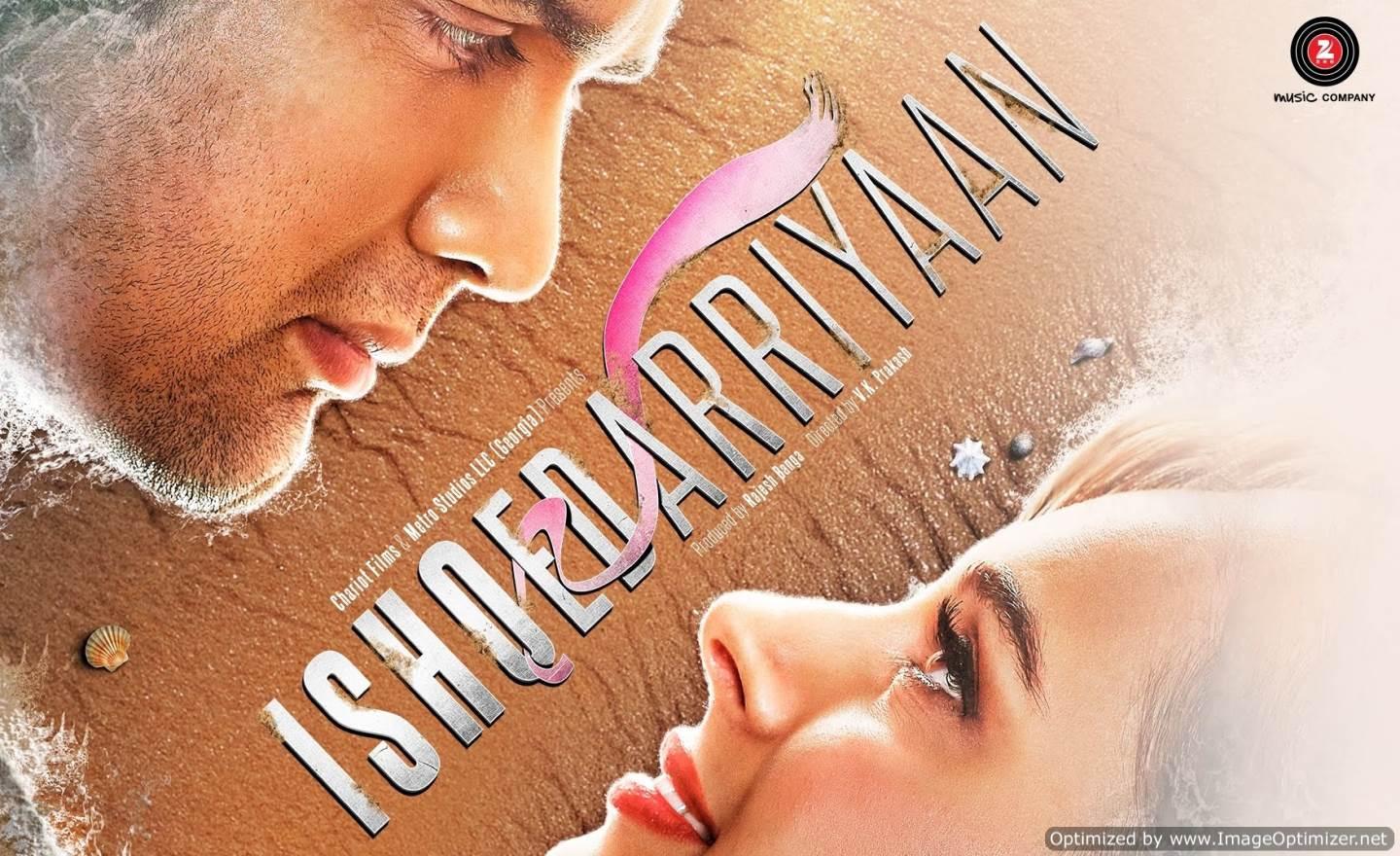 Ishqedarriyaan Movie Review Hindi