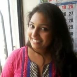 Ishwarya Murali Tamil Actress