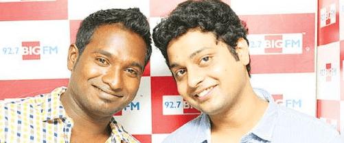 It's Mervin Solomon And Vivek Siva For Nayanthara