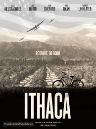Ithaca Movie Review English Movie Review