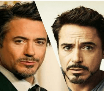 Its How I Stay In Shape: Robert Downey Jr.