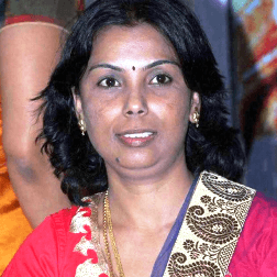 J Chandrakala