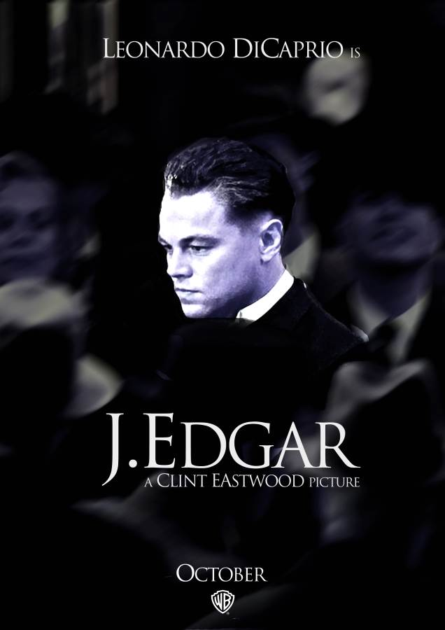 J. Edgar Movie Review English