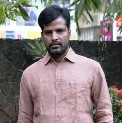 J. Vadivel Tamil Actor