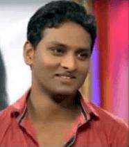 Jabardasth Vinod Telugu Actor