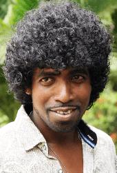 Jack Mippu Tamil Actor