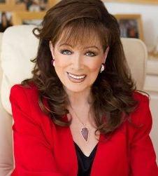 Jackie Collins English Actress