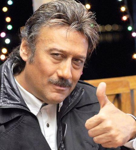 Jackie Shroff Says, He Is Very Much Comfortable With Tamil!