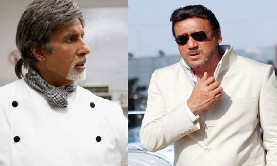 Jackie Shroff To Lock Horns With Amitabh Bachch..