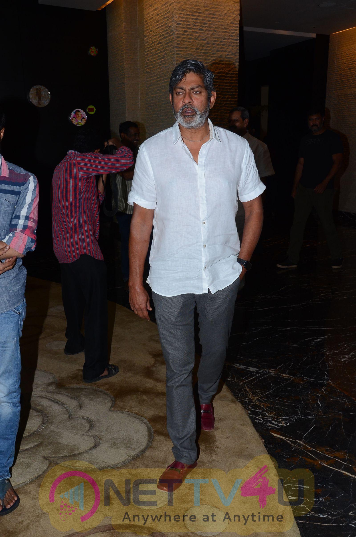 Jaguar Telugu Movie Sucessmeet Cute Pics