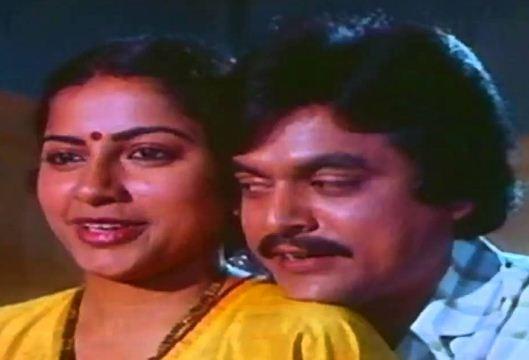 Jai Jagadish And Suhasini Join Again For Naani!