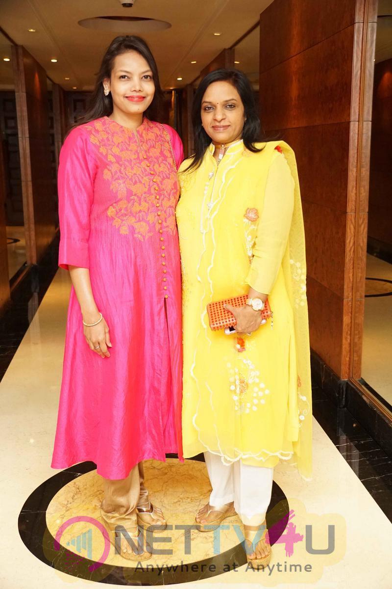 Jaipur Jewellery Show Exclusive Photos