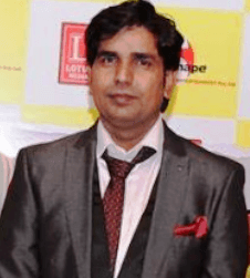 Jaivindra Singh Bhati Hindi Actor
