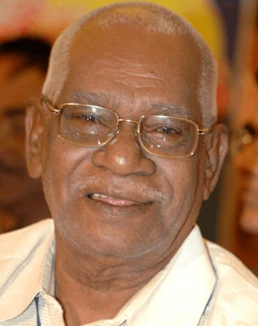 Jaladi Raja Rao Telugu Actor