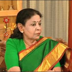 Jamuna Rani Tamil Actor